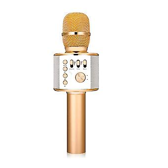 Bluetooth Microphone For Recording And Singing,for Android/ios/pc