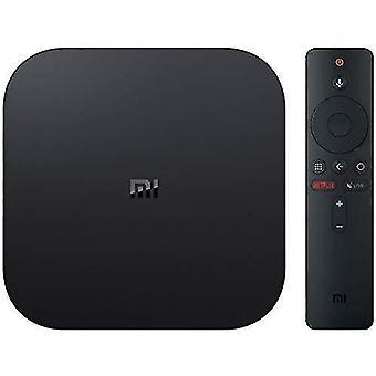Xiaomi Mi TV Box S - Παίκτης συνεχούς ροής, Μαύρο