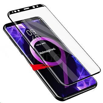 Full Curved Tempered Glass For Samsung Galaxy S8 S9 Plus Note 9 8 Screen Protector For Samsung S6 S7 Edge Protective Film