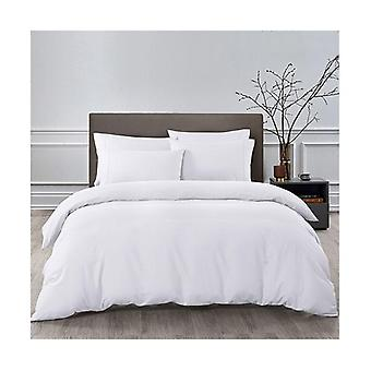 6 Pcs Bamboo Sheet And Quilt Cover Set Queen