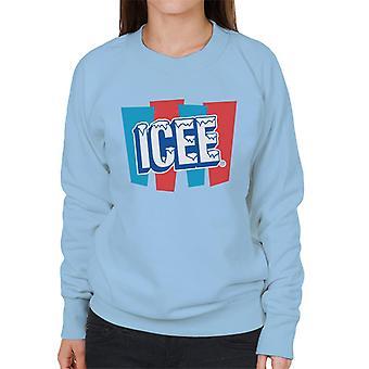 ICEE Classic Logo Women's Sweatshirt