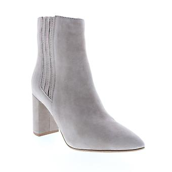 Aquatalia Adult Womens Sierra Dress Suede Ankle & Booties Boots