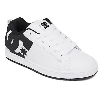 DC Shoes Court graffik 300529 wlk - chaussures homme