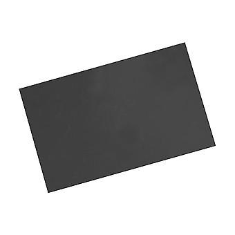 Horisontell 90 graders linjär polariserad film
