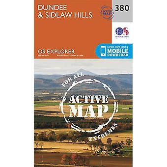 Dundee and Sidlaw Hills