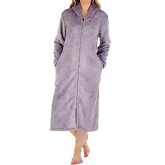 Slenderella HC88332 Bata de vestir para mujer