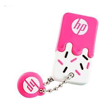 USB-pinne HP V178W USB 2.0 32 GB Rosa