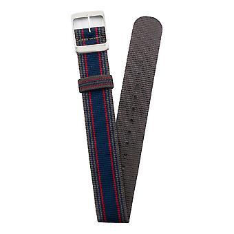 HorlogeBand Timex BTQ6018018 (ø 18 mm)