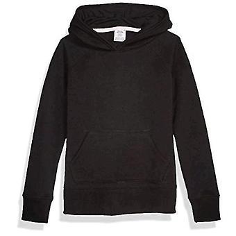 Essentials Girl's Pullover Felpa con cappuccio