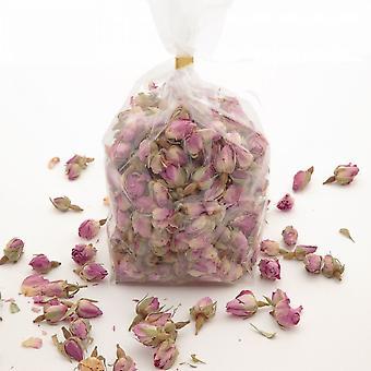 100 g rosenknoppar ros blödde tio potpurri