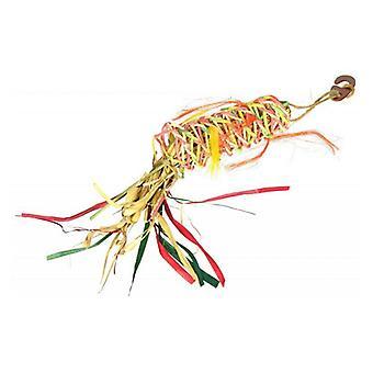 Penn Plax Bird Life Sucette Kabob Bird Toy - 20.5» Long