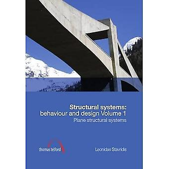 Structural Systems: Behaviour and Design