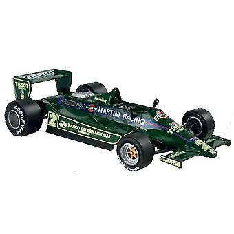 Lotus Team Lotus 79 (Carlos Reutemann 1979)