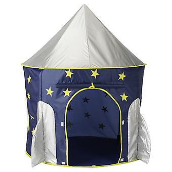 Castelul copiilor Yurt Play Cort va străluci