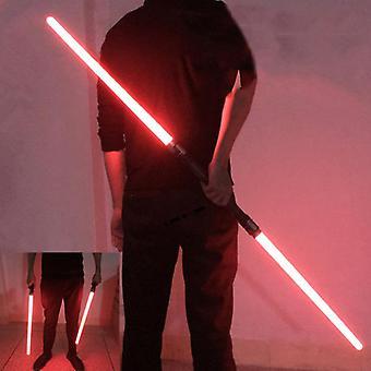 Espada láser Doble Espada Katana Regalo para Niño