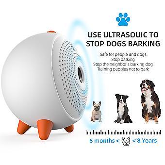 Ultrazvuková kôra zátka Psa repelent dog repeller dog trainer anti-barker