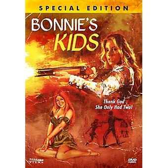 Bonnies Kids [DVD] USA import