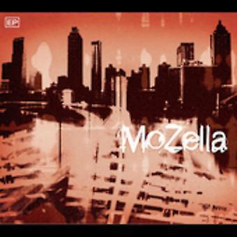 Mozella - Soul Notes EP [CD] USA import