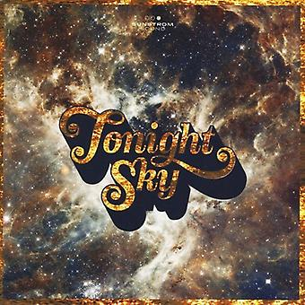 Tänään Sky - tänä iltana taivas [CD] Yhdysvallat tuoda