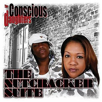 Conscious Daughters - Nutcracker Suite [CD] USA import