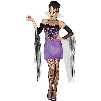 Kostüme Frauen Frauen böse Königin Kostüm