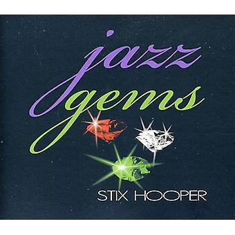 Stix Hooper - Jazz Gems [CD] USA import