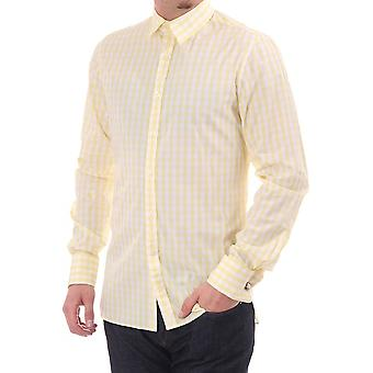 PS Paul Smith Gents Casual Shirt Ls Dcuff Pbxd/163h/518 Paul Smi