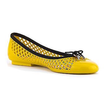 Lemon Jelly Malu 05 MALU05YELLOW universal summer women shoes