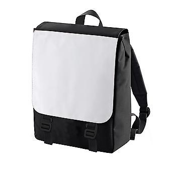 Bagbase Sublimation Backpack / Rucksack / Bag (10 Litres)