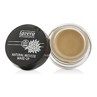 Lavera Natur Mousse Make-up Creme Foundation - # 01 Elfenbein - 15g / 0.5 oz