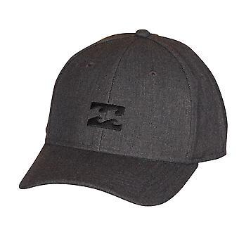 בילבונג מתיחה עקום כובע ~ כל היום הת אפור
