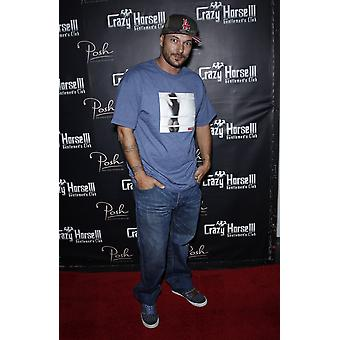 Kevin Federline At Arrivals For Fantasy Football Draft Party Crazy Horse Iii Las Vegas Nv August 29 2015 Photo By MoraEverett Collection Celebrity