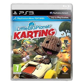 LittleBigPlanet Karting (PS3) - New