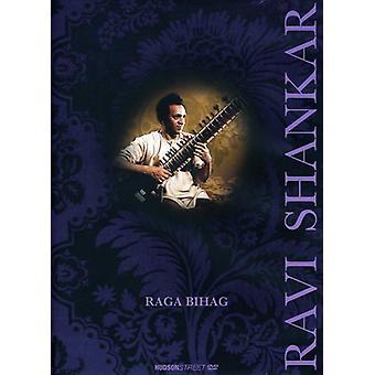 Ravi Shankar - Raga Bihag [DVD] USA import