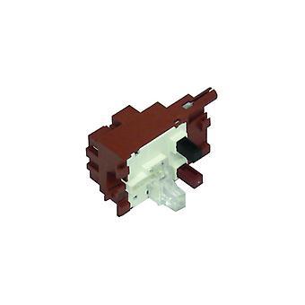 Pralka Bosch włącznik/wyłącznik