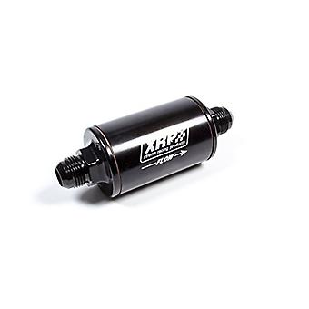 XRP 7112SAN In-Line Oil Filter with Size 12 Inlet and Outlet