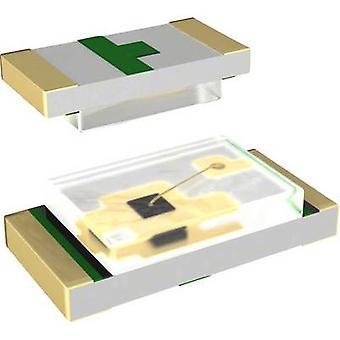 Lite-On LTST-C193TGKT-5A SMD LED 1608 Green 154 mcd 130 ° 5 mA 2.8 V