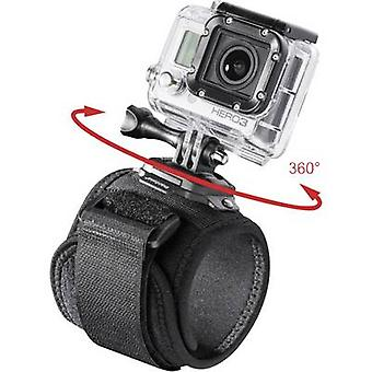 Mantona 20557 20257 360 degree arm strap Suitable for=GoPro