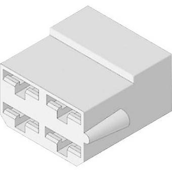 Vogt Verbindungstechnik 3938h4pa Isolierhülse Weiß 0,50 mm2 1 mm2 1 Stk./S./S.
