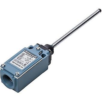 Honeywell AIDC GLCC01E7B Limit switch 240 V AC 10 A Spring-loaded rod momentary IP66 1 pc(s)
