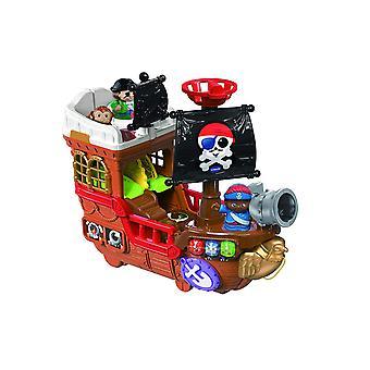 Barco pirata de VTech Toot-Toot amigos Unido