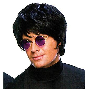 Pop Star siyah (gözlüksüz)