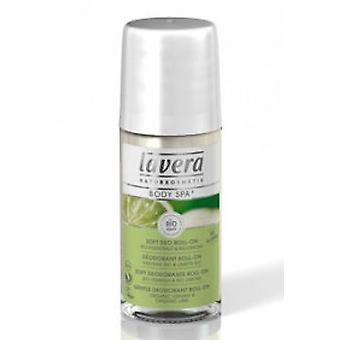 Lavera kroppen Spa Lime rulle på Deo, 50ml