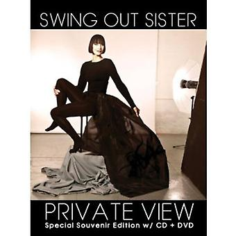 Swing Out Sister - Storie Private View/Tokyo: Live in importazione USA Tokyo [CD]