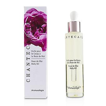 Chantecaille Rose de Mai kropps olja-48ml/1,6 oz