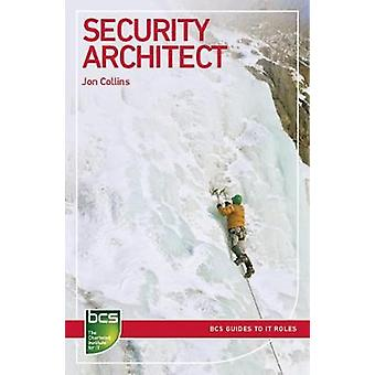 Security Architect by Jon Collins