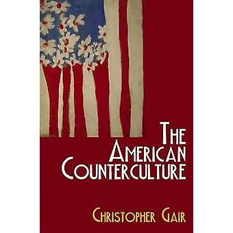 American sovinnaisuuden mennessä Christopher Gair - 9780748619894 kirja