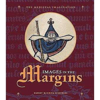 Bilder i marginalerna av Margot McLlwain Nishimura - 9780892369829 Bo