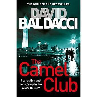 Der Camel Club von David Baldacci - 9781509850969 Buch