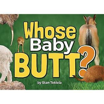 ¿Cuyo tope de bebé? por Stan Tekiela - libro 9781591937838